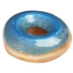 FREE Krispy Kreme Rainbow Gloss Rings - Gratisfaction UK