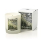 FREE La Montana Scented Candle Sample