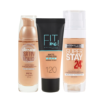 FREE Maybelline Foundation - Gratisfaction UK