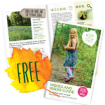 FREE Woodland Walks Guide - Gratisfaction UK