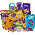 FREE Easter Eggs (12 For Free For All) - Gratisfaction UK