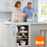 FREE Kitchen From B&Q - Gratisfaction UK