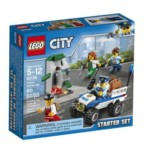 FREE LEGO City Minibuild Toy