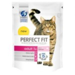 FREE Perfect Fit Cat Food - Gratisfaction UK