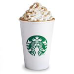 FREE Tall Starbucks Latte (DAILY)