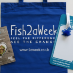 FREE Fish Is A Dish Goody Bag - Gratisfaction UK