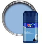 FREE Three Dulux Tester Pots ( with 30p delivery charge)