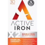 FREE Active Iron Tablets - Gratisfaction UK