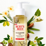 FREE Burt's Bees Cleanser