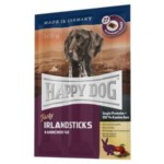 FREE Happy Dog Tasty Sticks - Gratisfaction UK