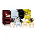 FREE Marc Jacobs Miniature Perfumes - Gratisfaction UK