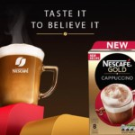 FREE NESCAFE Gold Cappuccino - Gratisfaction UK