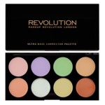 FREE Revolution Makeup Palette