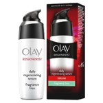 FREE Win 1 of 50 Olay Regnerist - Gratisfaction UK