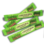 FREE Natvia Sweetner Sample