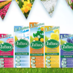 FREE Zoflora Disinfectant Bottles