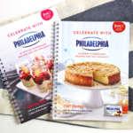 FREE Philadelphia Recipe Book - Gratisfaction UK