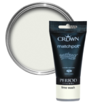 FREE Crown Paint Sample Pots - Gratisfaction UK