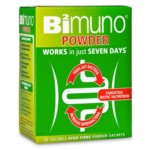 FREE Bimuno Powder Samples