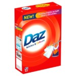 FREE Daz Detergent - Gratisfaction UK
