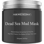 FREE Dead Sea Mud Mask - Gratisfaction UK