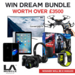FREE Gadget Bundle Set - Gratisfaction UK