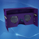 FREE Google Cardboard VR Glasses - Gratisfaction UK