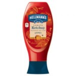 FREE Hellmann's Tomato Ketchup - Gratisfaction UK