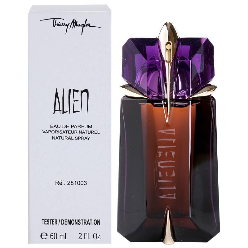 Alien perfume sample