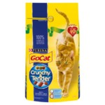 FREE Purina Go Cat Crunchy & Tender Irresistible - Gratisfaction UK