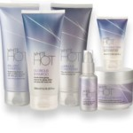 FREE White Hot Hair Brilliant Shampoo and Luminous Conditioner