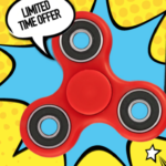 FREE Simply Fidget Spinners - Gratisfaction UK