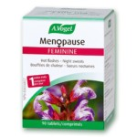 FREE A.Vogel Menopause Support Sample