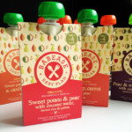 FREE Babease Baby Food Pouch