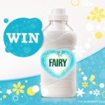 FREE Fairy Non-Bio Fabric Conditioner