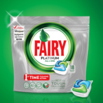 FREE Fairy Platinum Tablets