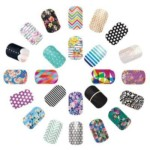 FREE Jamberry Nail Products