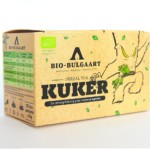 FREE Kuker Tea Samples - Gratisfaction UK