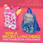 FREE Micro Lunchbags - Gratisfaction UK
