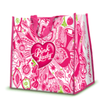 FREE Pink Lady Shopping Bag - Gratisfaction UK