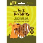 FREE Rosewood Tail Twisters - Gratisfaction UK