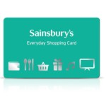 FREE Win 1 Of 3 £100 Sainsburys Gift Cards