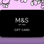 FREE £200 Of M&S Gift Cards - Gratisfaction UK