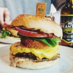FREE Big Mouth GBK Burgers