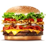 FREE Burger King Vouchers - Gratisfaction UK