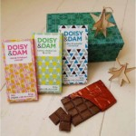 FREE Doisy & Dam Chocolate Bundles - Gratisfaction UK