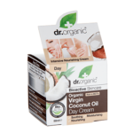 FREE Dr Organic Virgin Coconut Oil