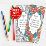 FREE Dr Stanley Coloring Bookmarks - Gratisfaction UK