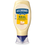 FREE Hellmanns Real Mayonnaise Squeezy Sample - Gratisfaction UK