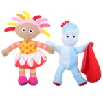 FREE In The Night Garden Toy - Gratisfaction UK